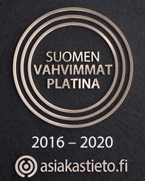Suomen Vahvimmat Tietopalvelu